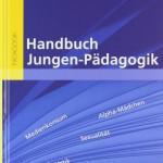 Rezension zu: Matzner/Tischner: Handbuch Jungen-Pädagogik