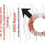 20./21. Februar 2014: Genderkonferenz in Gauting